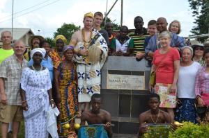 Ghana Brian Smith