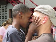 Jamaica 2015-Fathers house